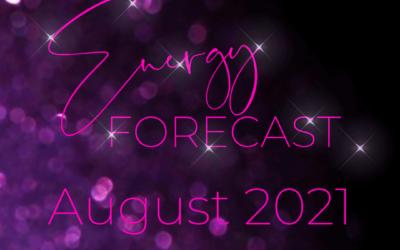 VIDEO – Energy Forecast August 2021