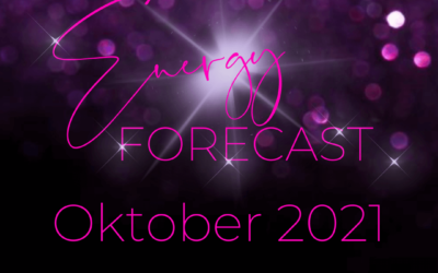 VIDEO – Energy Forecast Oktober 2021